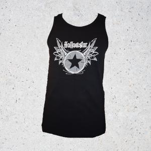 Black Vest Front