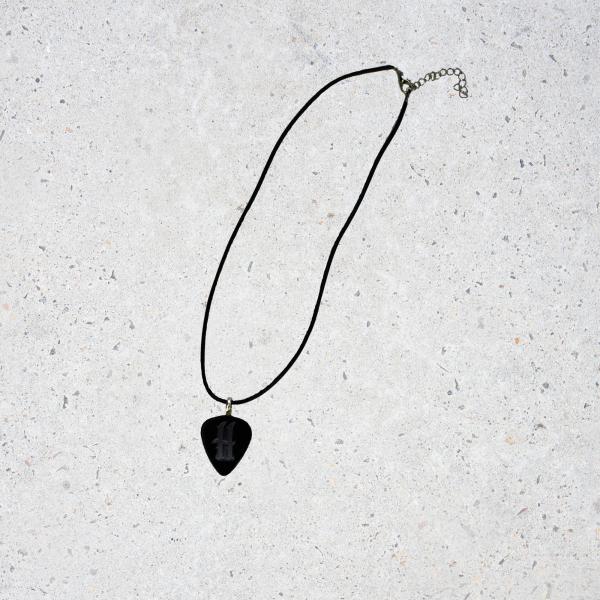Album Necklace