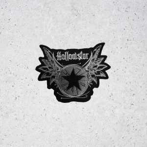 Hollowstar Logo Patch