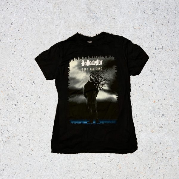 Good Man Gone T-Shirt